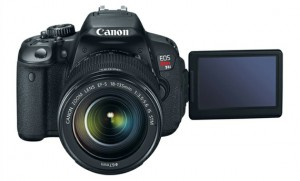 Canon T4i Music Video Best Camera For a Music Video