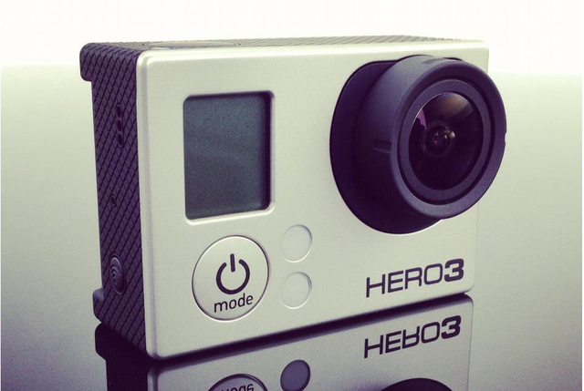 GoPro Hero 3 For Filmmaking, Directors, and Filmmakers